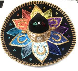 S01MULTICOLOURED MEXICO