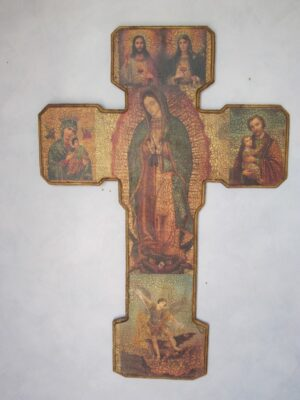 MAA20 CROSS WITH VIRGIN (Medium)