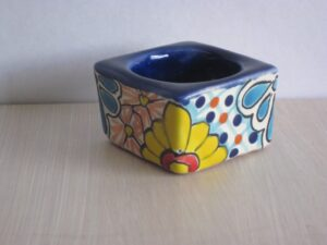 JOJ81 CANDLE HOLDER 3.5 X 6CM (Medium)