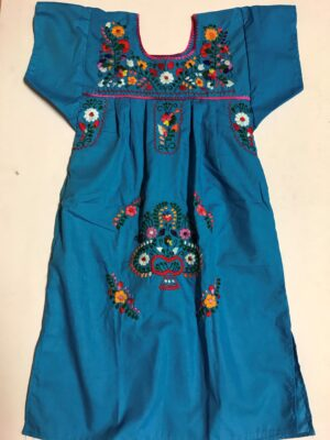 SRQ04 SIZE 6 GIRLS DRESS