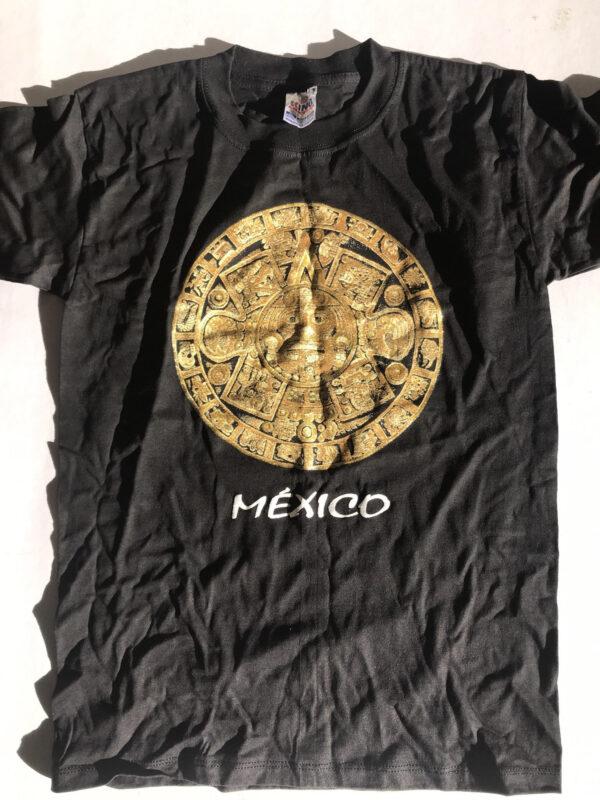 MEX24 AZTEC CALENDER