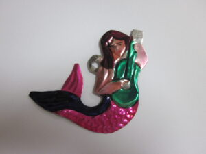 TIN01 MERMAID