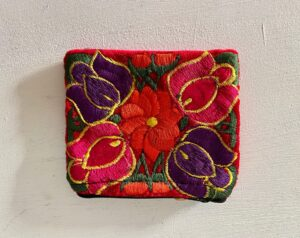 SC11_EMBROIDERED COIN PURSE