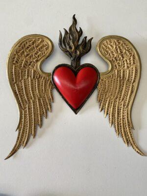 HEART W WINDS